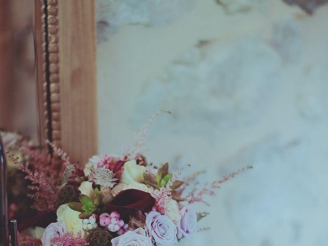 Le mariage de Yohann et Marine à Belley, Ain 4