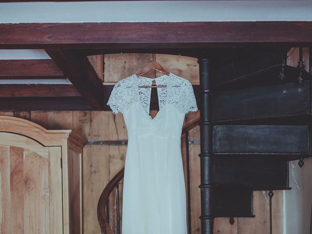Le mariage de Yohann et Marine à Belley, Ain 5