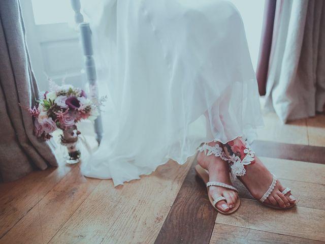 Le mariage de Yohann et Marine à Belley, Ain 2
