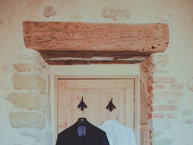 Le mariage de Yohann et Marine à Belley, Ain 10