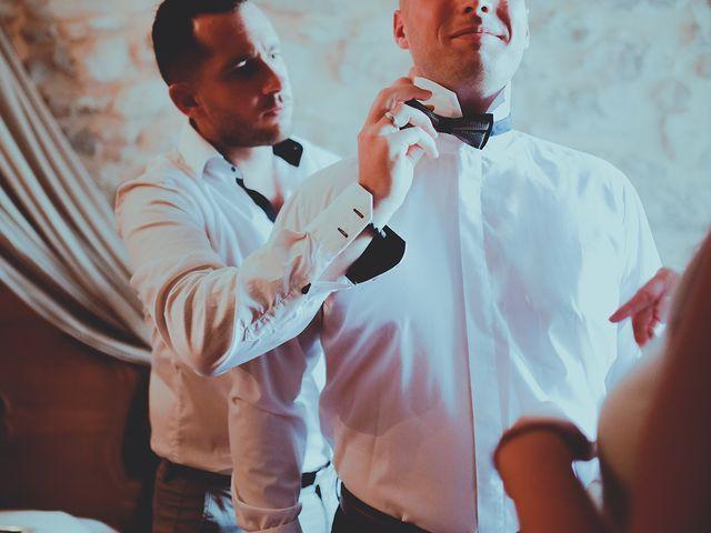 Le mariage de Yohann et Marine à Belley, Ain 12