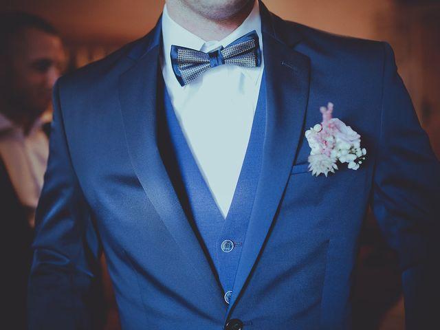 Le mariage de Yohann et Marine à Belley, Ain 14