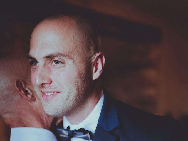 Le mariage de Yohann et Marine à Belley, Ain 15
