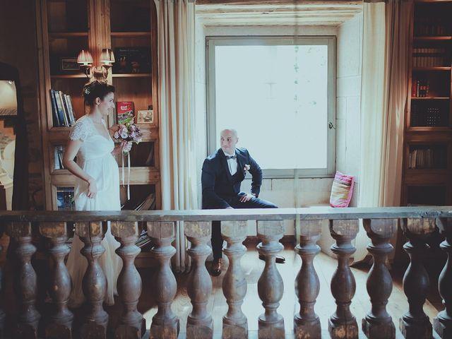 Le mariage de Yohann et Marine à Belley, Ain 16