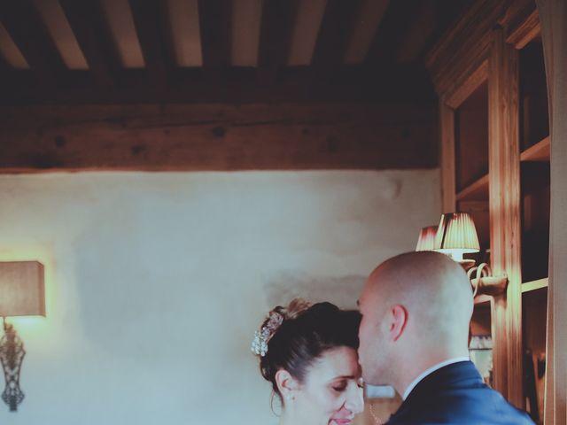 Le mariage de Yohann et Marine à Belley, Ain 17