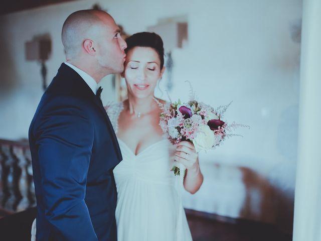 Le mariage de Yohann et Marine à Belley, Ain 18