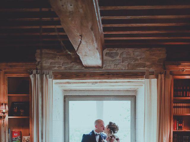 Le mariage de Yohann et Marine à Belley, Ain 19