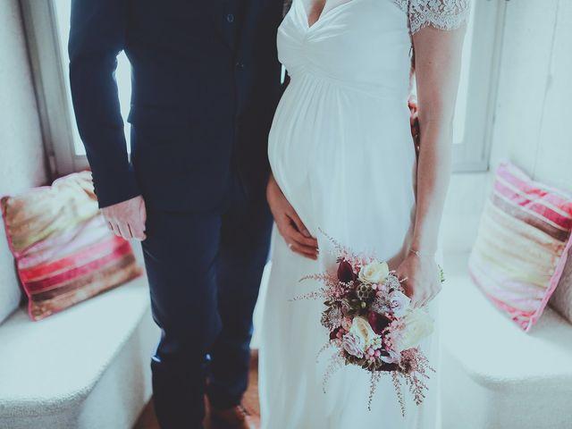 Le mariage de Yohann et Marine à Belley, Ain 20