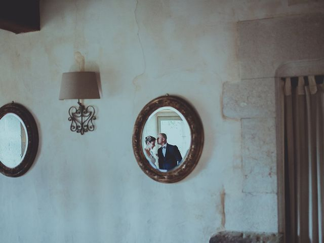 Le mariage de Yohann et Marine à Belley, Ain 21
