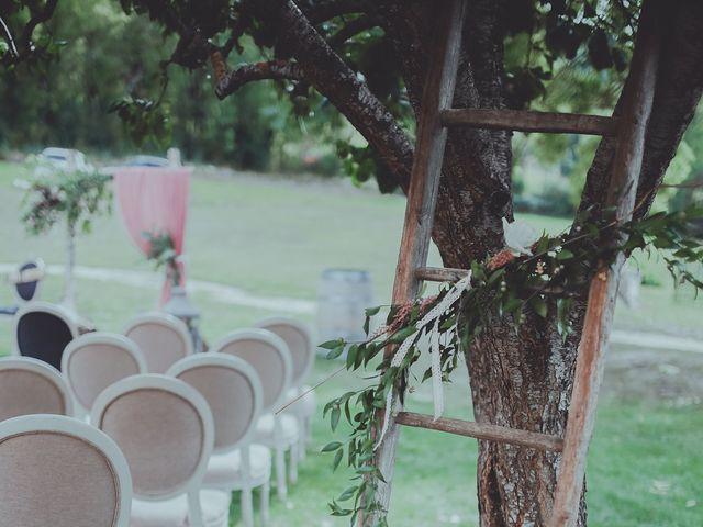 Le mariage de Yohann et Marine à Belley, Ain 34
