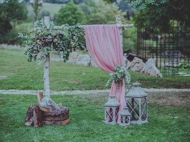 Le mariage de Yohann et Marine à Belley, Ain 36