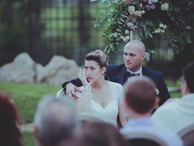 Le mariage de Yohann et Marine à Belley, Ain 39
