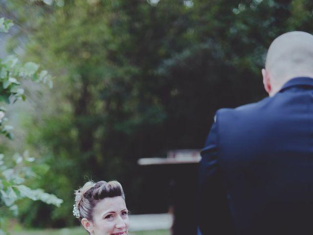 Le mariage de Yohann et Marine à Belley, Ain 42