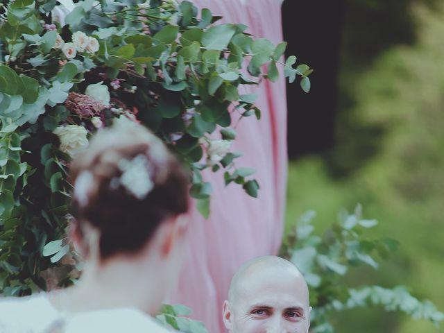 Le mariage de Yohann et Marine à Belley, Ain 43