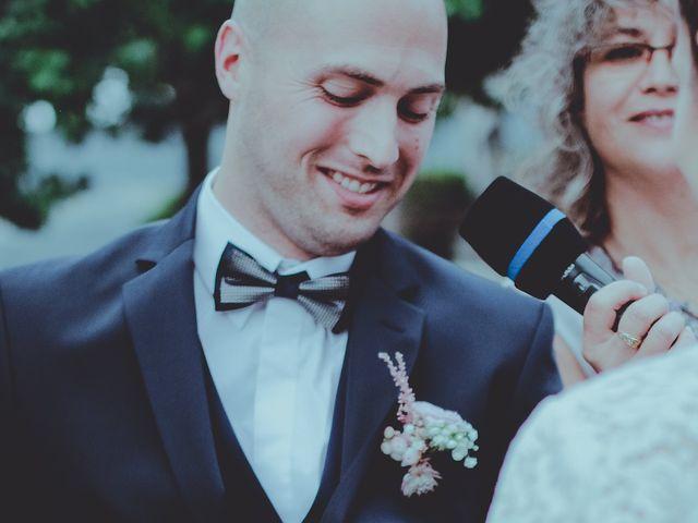 Le mariage de Yohann et Marine à Belley, Ain 44