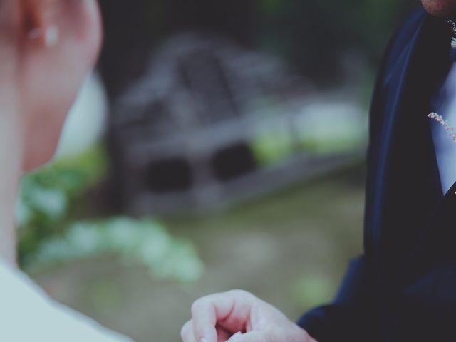Le mariage de Yohann et Marine à Belley, Ain 45
