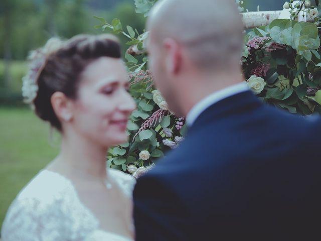 Le mariage de Yohann et Marine à Belley, Ain 48