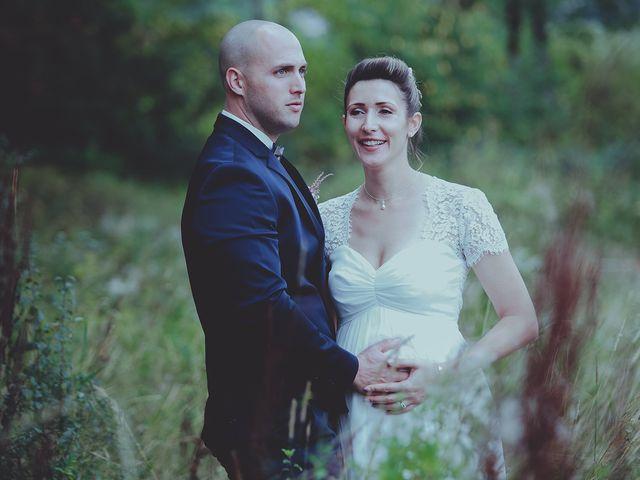 Le mariage de Yohann et Marine à Belley, Ain 56