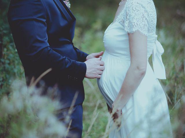 Le mariage de Yohann et Marine à Belley, Ain 57