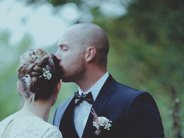 Le mariage de Yohann et Marine à Belley, Ain 58