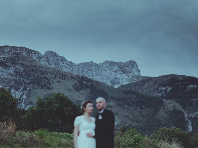 Le mariage de Yohann et Marine à Belley, Ain 59