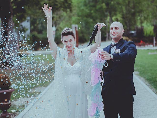 Le mariage de Yohann et Marine à Belley, Ain 62