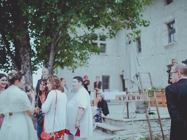 Le mariage de Yohann et Marine à Belley, Ain 64