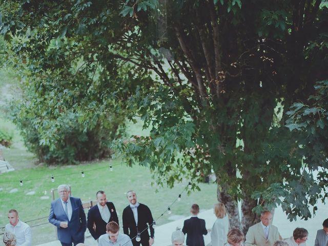 Le mariage de Yohann et Marine à Belley, Ain 65