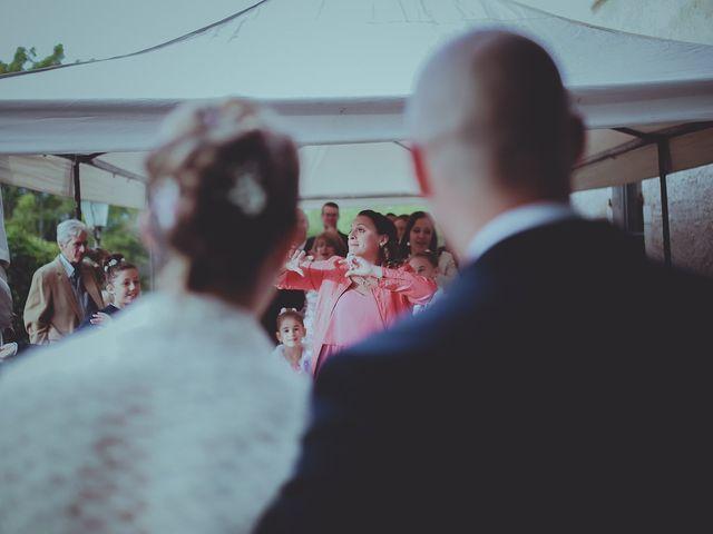 Le mariage de Yohann et Marine à Belley, Ain 68