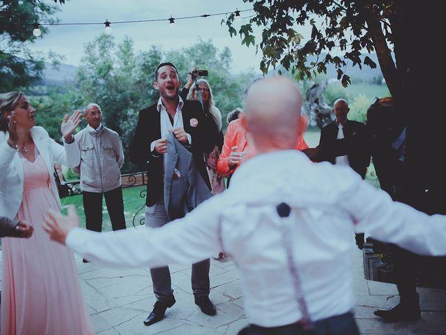 Le mariage de Yohann et Marine à Belley, Ain 71