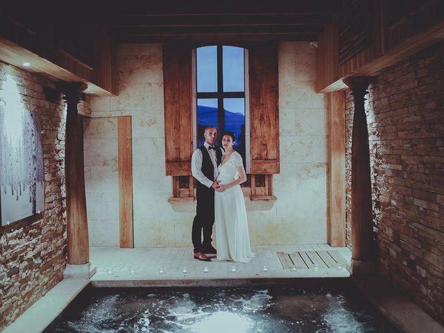 Le mariage de Yohann et Marine à Belley, Ain 74