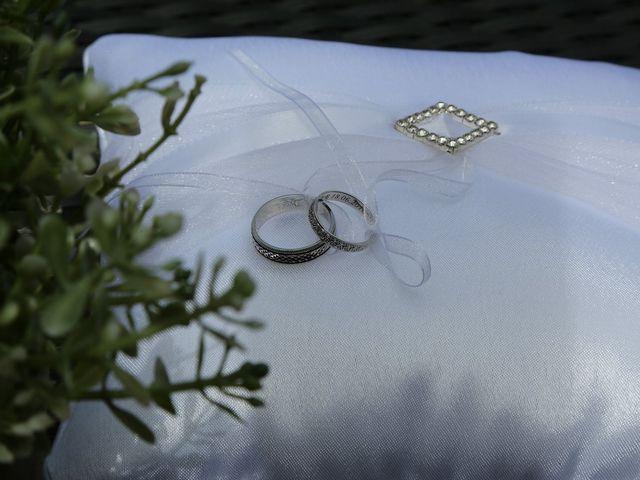 Le mariage de Benjamin et Charlène  à Dole, Jura 7