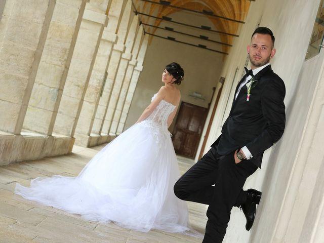 Le mariage de Benjamin et Charlène  à Dole, Jura 18