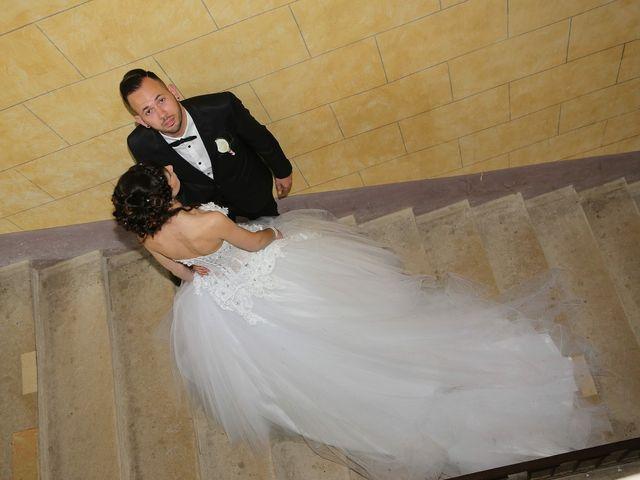 Le mariage de Benjamin et Charlène  à Dole, Jura 19