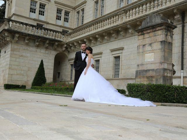 Le mariage de Benjamin et Charlène  à Dole, Jura 23
