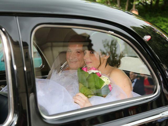 Le mariage de Benjamin et Charlène  à Dole, Jura 25