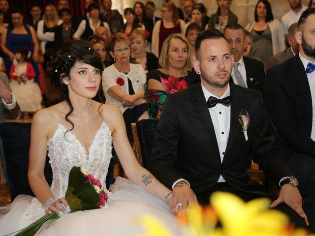 Le mariage de Benjamin et Charlène  à Dole, Jura 28