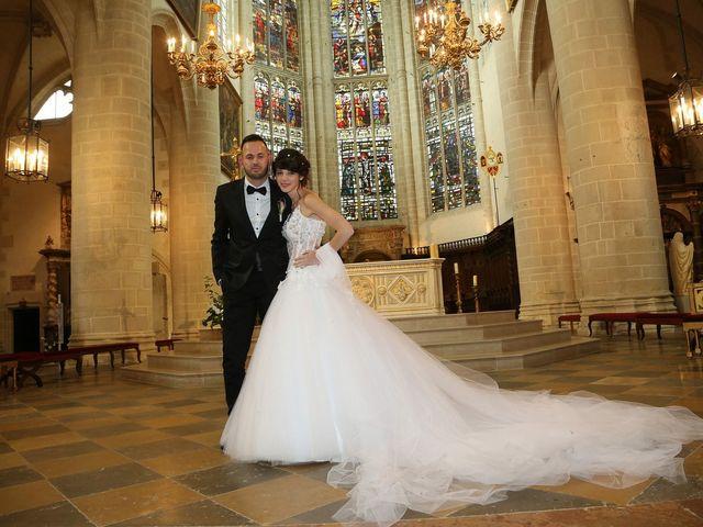 Le mariage de Benjamin et Charlène  à Dole, Jura 29