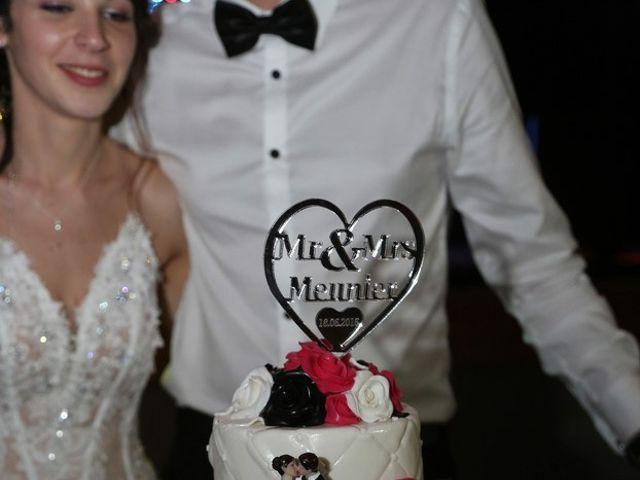 Le mariage de Benjamin et Charlène  à Dole, Jura 53