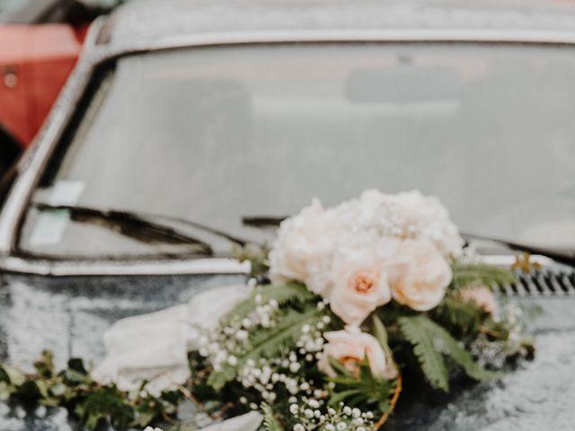 Le mariage de Mikael et Anaïs à Issenheim, Haut Rhin 48