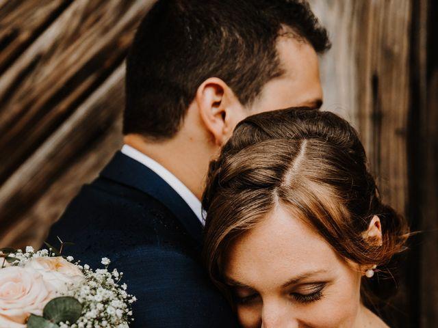 Le mariage de Mikael et Anaïs à Issenheim, Haut Rhin 53