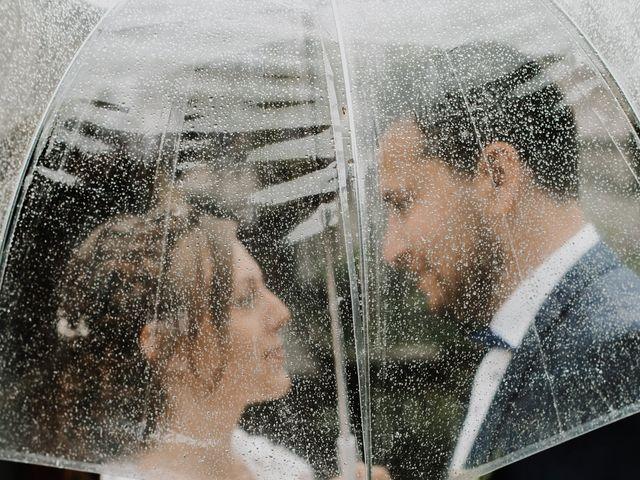 Le mariage de Mikael et Anaïs à Issenheim, Haut Rhin 56