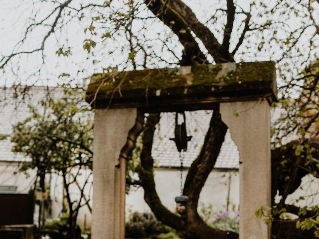 Le mariage de Mikael et Anaïs à Issenheim, Haut Rhin 76