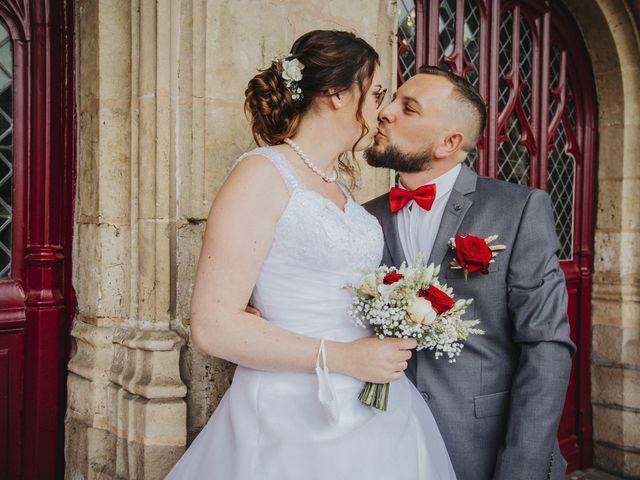 Le mariage de Vincent et Charlotte à Saint-Quentin, Aisne 24