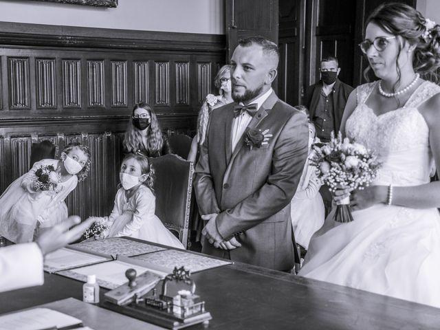 Le mariage de Vincent et Charlotte à Saint-Quentin, Aisne 25