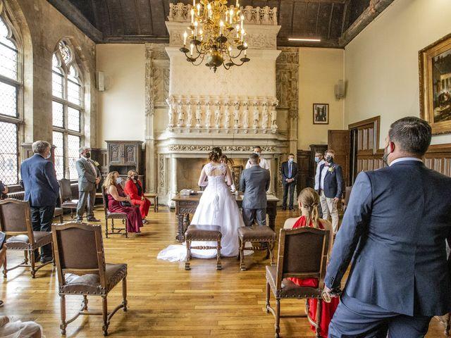 Le mariage de Vincent et Charlotte à Saint-Quentin, Aisne 27