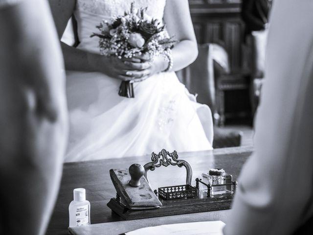 Le mariage de Vincent et Charlotte à Saint-Quentin, Aisne 30