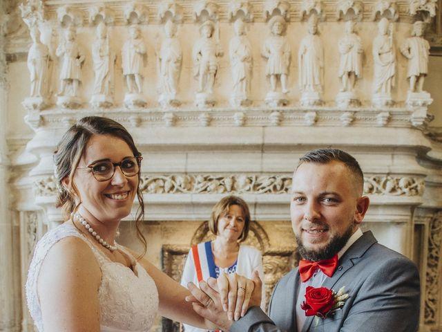 Le mariage de Vincent et Charlotte à Saint-Quentin, Aisne 35