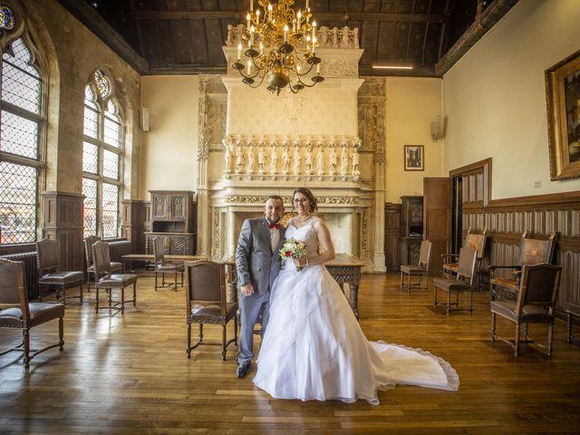 Le mariage de Vincent et Charlotte à Saint-Quentin, Aisne 37