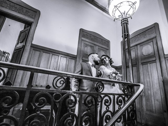 Le mariage de Vincent et Charlotte à Saint-Quentin, Aisne 39